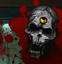 Пуля для зомби