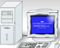 Разбей компьютер