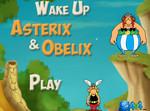 Разбуди Астерикса и Обеликса
