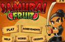 Ниндзя фруктов