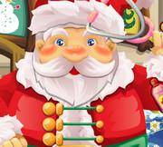 Вылечи Деда Мороза
