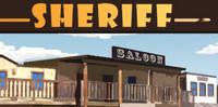 Перестрелка Шерифа