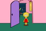 Симпсоны - В плену у клоуна
