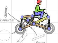 Собери мотоцикл