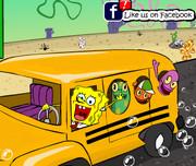 Спанч Боб - Автобус