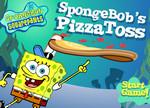 Спанч Боб доставка пиццы