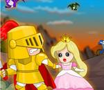 Спасаем принцессу
