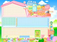 Строим дом для Барби