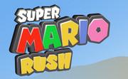 Марио супер гонки