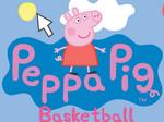 Свинка Пеппа - Баскетбол