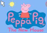 Свинка Пеппа - Дом для папы