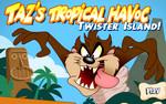 Тасманский дьявол на островах