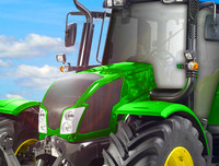 Трактора 2015
