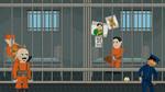 Убежать из тюрьмы