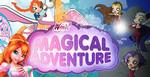 Волшебные приключения