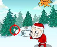 Дед Мороз против Вирусов