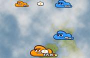 Война облаков 2