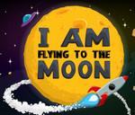 Я Лечу на Луну
