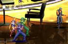 Файтинг Sailor Moon vs KOF