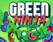 Зеленый ниндзя
