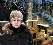 Зимние поиски