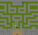 Зомби карта