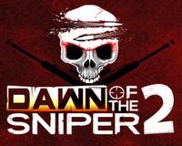 Зомби снайпер 3д