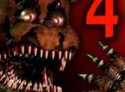 5 ночей с Фредди 4 - ФНАФ 4