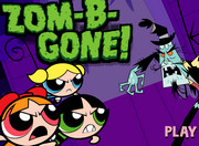 Супер крошки - Борьба с зомби