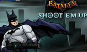Месть Бэтмена