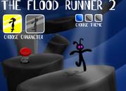 Бегущий от наводнения 2
