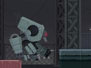 Бешеный робот