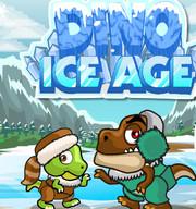 Динозавры - Ледниковый период