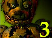 5 ночей с Фредди 3 - ФНАФ 3
