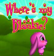 Где мое одеяло
