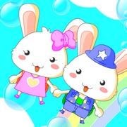 Кролики и пузыри
