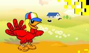 Куриный бег