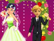Леди Баг и Супер Кот: Свадьба