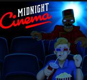 Ужас в кинотеатре