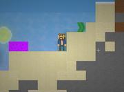 Майнкрафт мини блоки