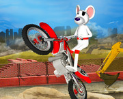 Мышка каскадер 2