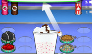 Папа Луи - готовим мороженное