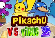 Пикачу против вирусов