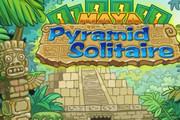 Солитер Пирамиды Майя