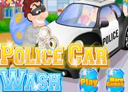 Тюнинг полицейской машины