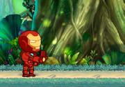Приключения Железного человека