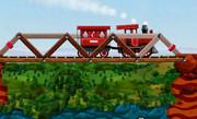 Разрушить мост