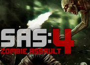 САС 4 - SAS Zombie Assault 4