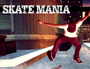 Скейт мания