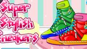 Создай модные кроссовки